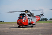 Westland Sea King HU5 (XV647)