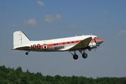 Douglas C-53D Skytrooper (DC-3A-457) (N49AG)