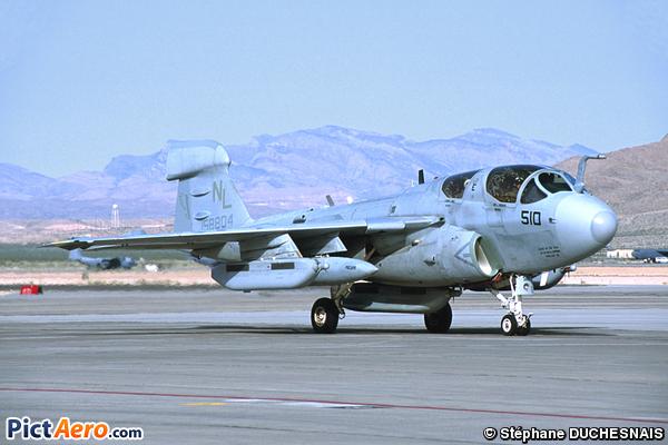 Grumman EA-6B Prowler (United States - US Navy (USN))