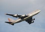 Boeing 747-48EF/SCD (HL7604)
