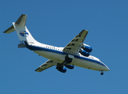 British Aerospace BAe 146-200 (YR-BEA)