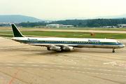 McDonnell Douglas DC-8-61 (EC-DZC)