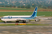 Boeing 707-328B (OO-TYC)