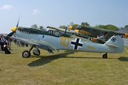 Hispano HA-1112-M1L Buchon