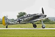 Focke-Wulf Fw-190A-8/N (F-AZZJ)