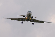 Dassault Falcon 50 (UR-CCF)