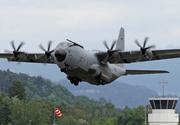 Lockheed Hercules C-130-J (884)