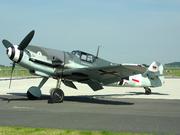 Messerschmitt Bf-109G-4 (D-FWME)