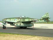 Messerschmitt Me 262A-1c Schwalbe (D-IMTT)