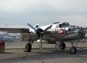 North American B-25J Mitchell (N6123C)