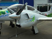 Diamond DA-42NG Twin Star (OE-VFT)