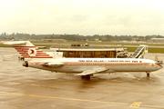 Boeing 727-2F2/Adv (TC-JBF)
