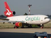 McDonnell Douglas DC-10-30F (I-CGIA)