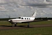 Piper PA-46 350P Malibu Jetprop DLX (N9220G)