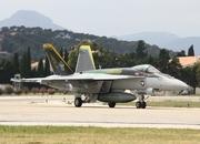 McDonnell Douglas/Boeing F/A-18E Super Hornet (166650)