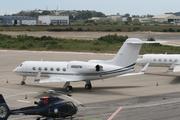 Gulfstream Aerospace G-IV Gulfstream IV (N-888PM)