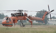 Sikorsky S-64F Skycrane (N159AC)