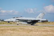 Boeing F/A-18F Super Hornet (166669)