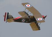 Royal Aircraft Factory SE-5 (F-AZCY)
