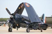Vought F4U-7 (F-AZYS)