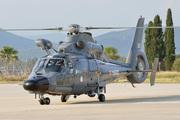 Eurocopter SA-365F1 Dauphin 2 (322)