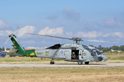 Sikorsky SH-60F Seahawk (164610)