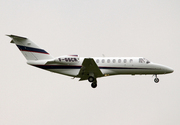 Cessna 525B Citation CJ3 (F-GSCR)