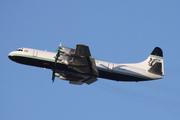 Lockheed L-188A/F Electra (G-LOFE)