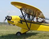 Piper Cub J3 (F-GLUB)