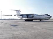 Iliouchine Il-76TD (EW-78792)