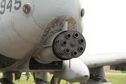 Fairchild Republic A-10A Thunderbolt II (AF81945)