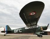 Piper PA-19 Super Cub (F-BNMR)