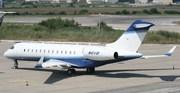 Bombardier BD-700 Global Express/Global 5000 (N-6VB)