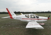 Socata TB-200 Tobago XL (F-GSZA)