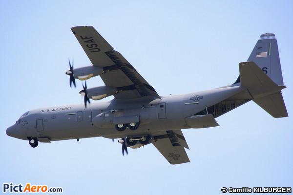 C-130J-30 Hercules (L382) (United States - US Air Force (USAF))