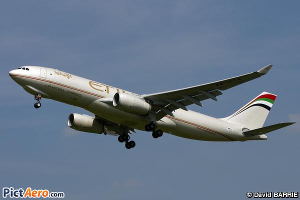 A330F d'Etihad Crystal Cargo