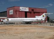 Boeing 727-256/Adv (TY-24A)