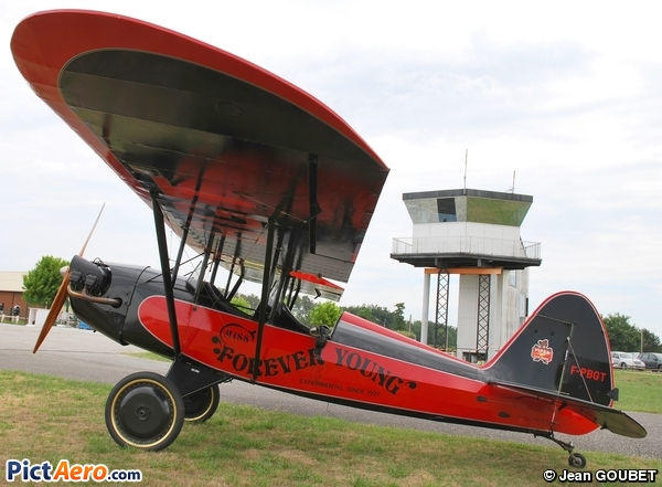 Pientenpol Air Camper (Private)