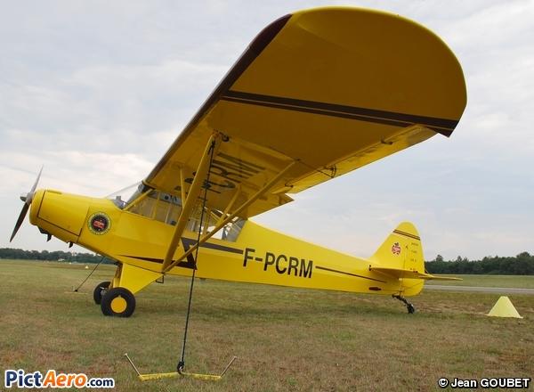 Charly CR-2 (FOURDRAIN Guy)