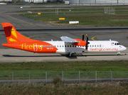 ATR 72-500 (ATR-72-212A) (9M-FYF)