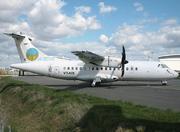 ATR 42-500 (VT-ADI)