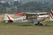 Aviat/Christen A-1 Husky (F-GHXE)