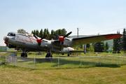 Avro 683 Lancaster 10 (KB882)