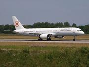 Boeing 757-28A/ER (G-STRX)