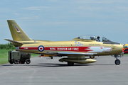 Canadair CL 13B Sabre Mk. 6 (F-86E)