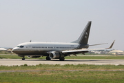 Boeing 737-79U/BBJ