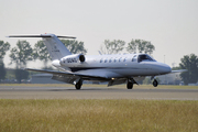 Cessna 525A CitationJet CJ2+ (G-ODAG)