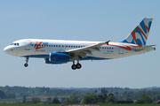 Airbus A319-132 (TC-IZM)