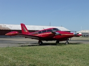 Piper PA-30-160 Twin Commanche (D-GALX)
