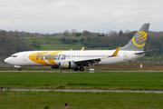 Boeing 737-8Q8 (TF-JXI)